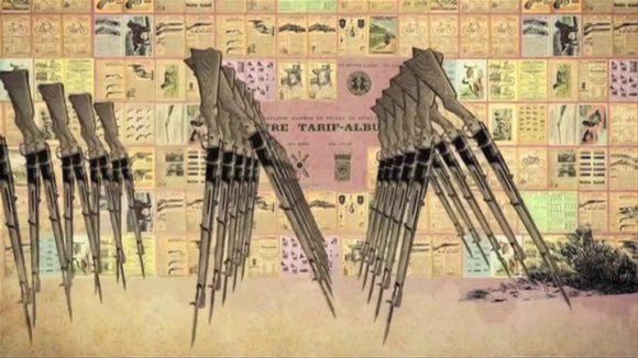 Le Fabuleux Destin d'Etienne Mimard