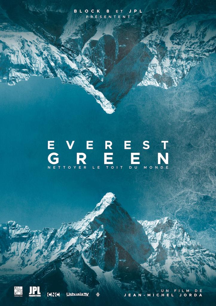 Everest-Green-affiche
